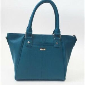 Thirty one NEW Mini Diamond District Teal color